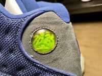 Air Jordan Retro 13 'Flint (2005) Size 11 One Owner, Sneaker Collector