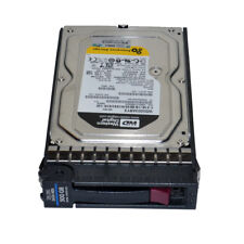 """HP WD5003ABYX WD RE4 500GB 7.2K RPM 3.5"""" SATA Hard Drive With HP Caddy"""