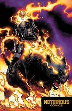 Infinity Warps Ghost Panther #1 Marvel Comics 1st Print Excelsior Bin