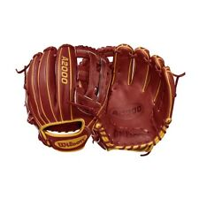 WILSON WTA20RB818PP0511.5'' BASEBALL GLOVE RH PLAYER(GOES ON LEFT HAND)