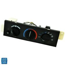 1997-2002 Chevrolet Camaro Ac Heating Control Panel Discontinued Gm 9351461 Ea
