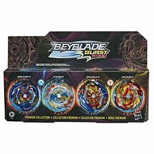 Beyblade Burst Rise Hypersphere Premium Collection 4 pack Lord Spryzen S5
