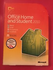 Microsoft Office Home And Student 2010 - Military Appreciation Edition