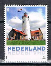 Persoonlijke Postzegel 3013 Vuurtoren Urk - Lighthouse