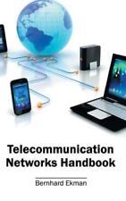 Telecommunication Networks Handbook