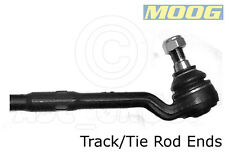 MOOG Outer, Left or right, Front Axle Track Tie Rod End, OE Quality BM-ES-2113