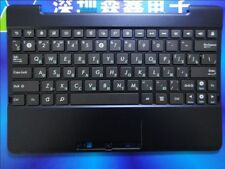 New RU Russia version Keyboard for ASUS TF300 TF300T Dark Blue Color with frame