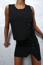 Damenblusen, - tops & -shirts mit Stretch für Business-Blusen ohne Muster