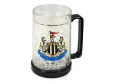 Newcastle United Football Club Official Freezer Beer Tankard Drinking Mug Stein