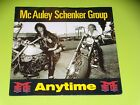 45 tours SP - Mc AULEY SCHENKER GROUP - ANYTIME - 1990 - MOTO