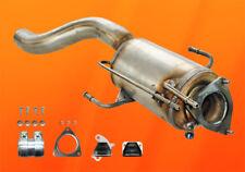 DIESELPARTIKELFILTER VW TOUAREG 3.0 V6 TDI 155 176kW BKS BUN 7L6254401HX 04-10