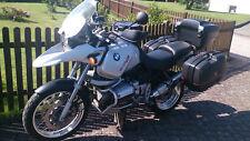 BMW R1150GS mit vielen Extras
