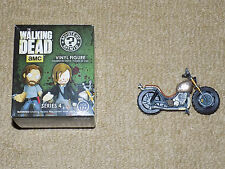 FUNKO, DARYL'S MOTORCYCLE, MYSTERY MINIS, AMC THE WALKING DEAD SERIES 4, 1/12