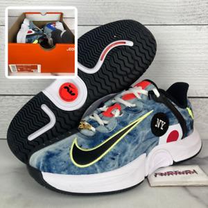 Nike Court Air Zoom GP Turbo HC Osaka Women's Size 9 Shoes DC9164-100 No Lid