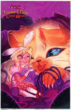 ADVENTURE TIME FIONNA & CAKE #1, NM, 2015, Exclusive,Variant,more SDCC in st