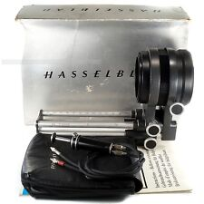 Hasselblad soffietto Estensione Macro & Close Up per 500c/m 503cw 555eld 503cx 501c