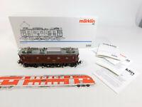 CL803-1# Märklin H0/AC 3351 E-Lok/E-Lokomotive Ae 3/6 10439 SBB, NEUW+OVP