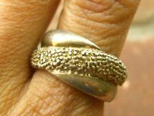 No Stone Ring Retro Fine Jewellery (1940s)