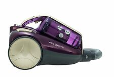 Hoover Velocity Energy Saving Pet Cylinder Vacuum Cleaner - Re71ve10001