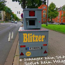Blitzer - Zilli Henneberg Sonder Maxi Cd extended play EAN 191924250210