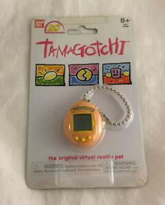 20th Anniversary Tamagotchi Virtual Reality Pet - Bandai 2017 - New & Sealed