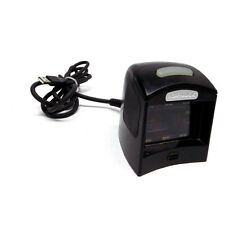 DataLogic Magellan 1100i Black USB Fixed Barcode Scanner MG112041-001-412
