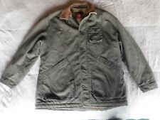 Mens Size LArge Abercrombie & Fitch Size Large Breen Winter Jacket