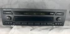BMW OEM CD73 Z4 3-Series Professional Radio Stereo CD Player Logic 7 Top Hi-Fi