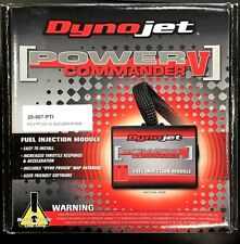 Dynojet Research Power Commander V 09-15 SUZUKI GSXR 1000 1020-1824