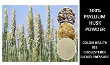 Psyllium Husk Powder- 250G (Fibre) Colon, healthy digestion IBS