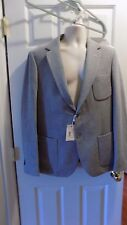 GANT Rugger Men's Pique Unconstructed Sport Coat Size 54