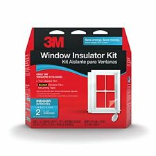3M Indoor Insulator Kit, 2-Window