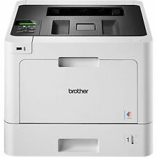 Brother Hl-l8260cdw A4 Laser Printer - Clearance Product HLL8260CDWZU1 Damage. C