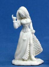 Townsfolk Strumpet 77086 Dark Heaven Bones - Reaper MiniaturesD&D Wargames Mini