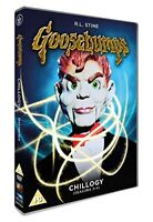 Goosebumps - Chillogy [DVD][Region 2]