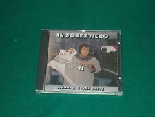 Adriano Celentano – Il Forestiero bmg 1995
