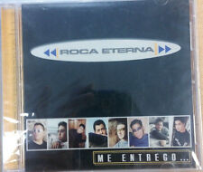 Me Entrego- Roca Eterna- CD musica cristiana