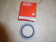 USA Made Wheel Seal National 8705S - NOT Chinese or Mexican Junk! Buy American!