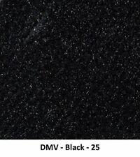 Wolf Automotive 717610025 Dashmat Black Velour