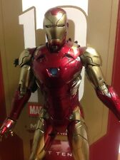 Hot toy Iron Man mark XLVI diecast 1/6 scale action figure