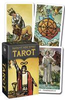 Radiant Wise Spirit Tarot Mini Cards by Waite & Smith 9788865276556