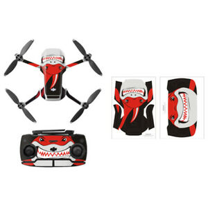 Compatible with   Mini RC  Decoration Waterproof Decal Skin K7W0