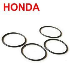 Honda cylinder head INTAKE RUBBER BOOT ORINGS o-rings gl1100 gl1000 cx500 cx650