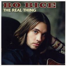 Bice Bo : The Real Thing CD (2005)***NEW***