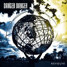 """DANGER DANGER - REVOLVE (CD """"NEW"""")"""