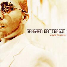 Wines & Spirits by Rahsaan Patterson (CD, Sep-2007, Artistry)