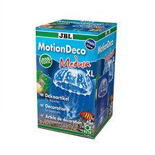 JBL motiondeco Medusa XL - Blanc - Qualle Aquarium Décoration quallennachbildung