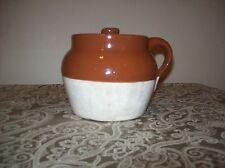 Vintage / Antique Bean Pot. Excellent Condition