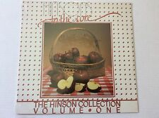 1983 The Hinsons TO THE CORE vinyl LP Calvary STAV-5184 SEALED southern gospel