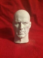 1/6 DRAGON DID Tête Head Bruce Willis Die Hard larmes du soleil Custom peints